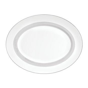 Wedgwood - Moderne Oval Platter