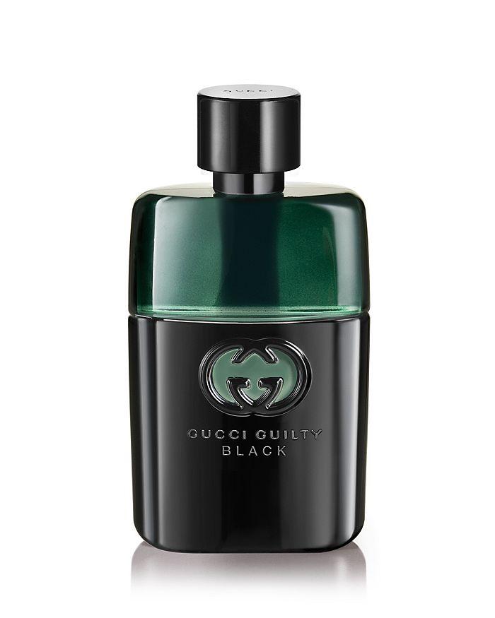 Gucci - Guilty Black Pour Homme Eau de Toilette 3 oz./90mL