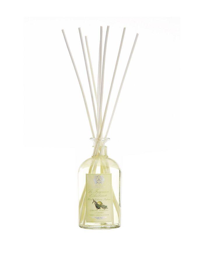 Antica Farmacista - Lemon Verbena & Cedar 8.5 oz. Diffuser