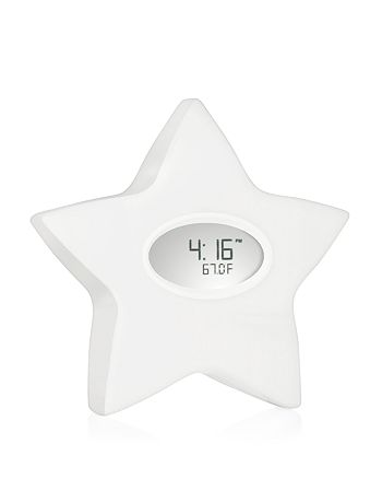 Aden and Anais - Infant Serenity Star Clock