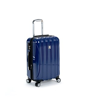 "Delsey - Helium Aero International 19"" Carry On Expandable Spinner Trolley"