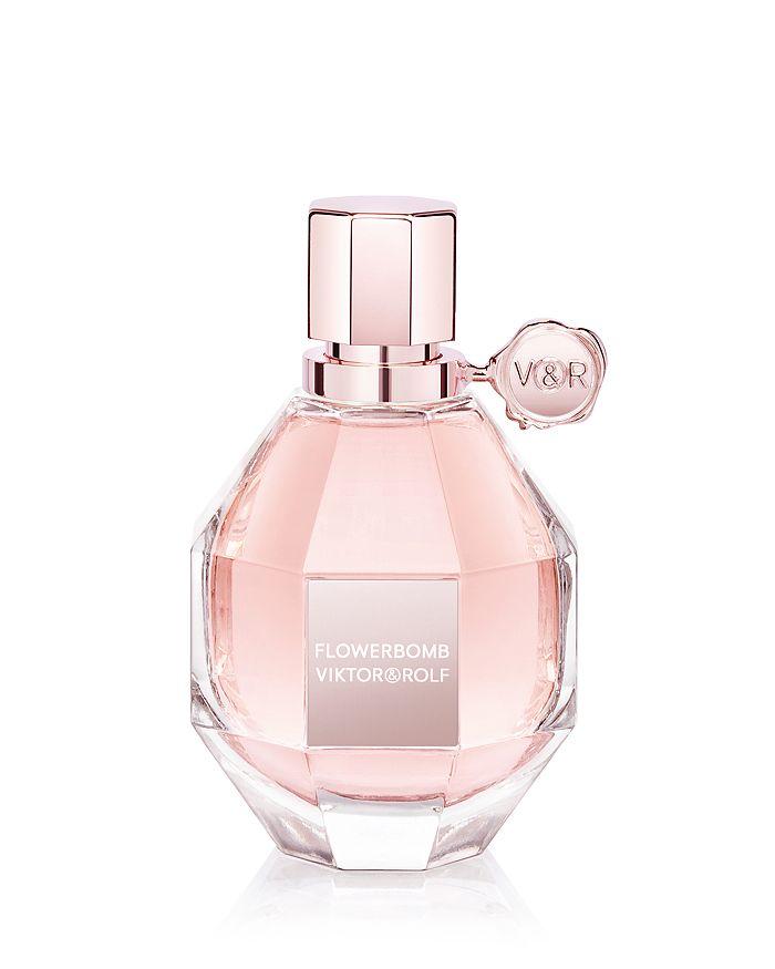 Viktor&Rolf - Flowerbomb Eau de Parfum Refillable Spray 3.4 oz.