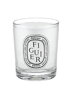 Diptyque Figuier Mini Candle - Bloomingdale's_0