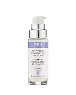 Ren - Keep Young & Beautiful Serum
