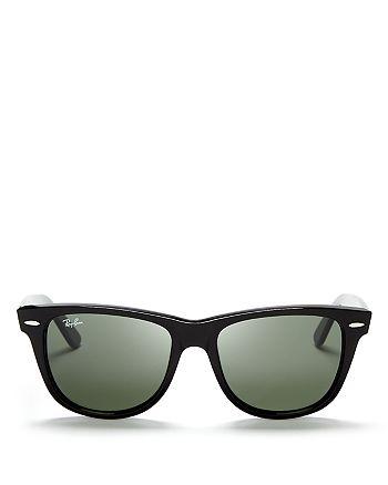 Ray-Ban - Unisex Classic Wayfarer Sunglasses, 54mm