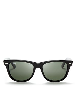 Ray-Ban Classic Wayfarer Sunglasses, 54mm