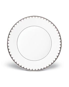 L'Objet - Aegean Gold Filet Dessert Plate