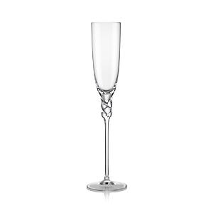 Rogaska Eurus Champagne Flute