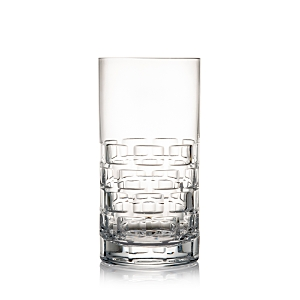 Rogaska Maison Highball Glasses, Set of 2