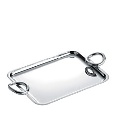"Christofle ""Vertigo"" Letter Tray - Bloomingdale's_0"