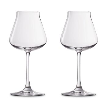 Baccarat - Chateau Red Wine Glass, Set of 2
