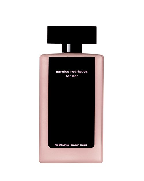 Narciso Rodriguez - For Her Shower Gel