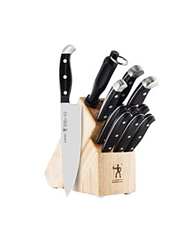 J.A. Henckels International - Statement 12-Piece Knife Set