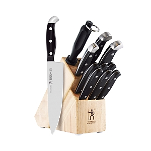 J.a. Henckels International Statement 12-Piece Knife Set