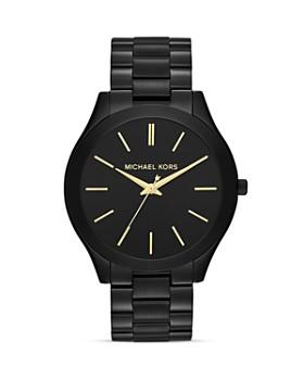Michael Kors - Slim Runway Bracelet Watch, 42mm