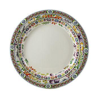 Gien France - Bagatelle Dinner Plate