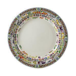 Gien France Bagatelle Dinner Plate