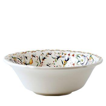 Gien France - Toscana Extra-Large Cereal Bowl