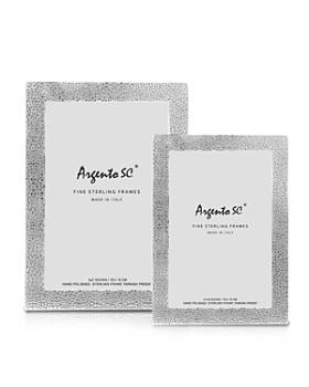 Argento SC - Portofino by Argento Silver Reptile Frames