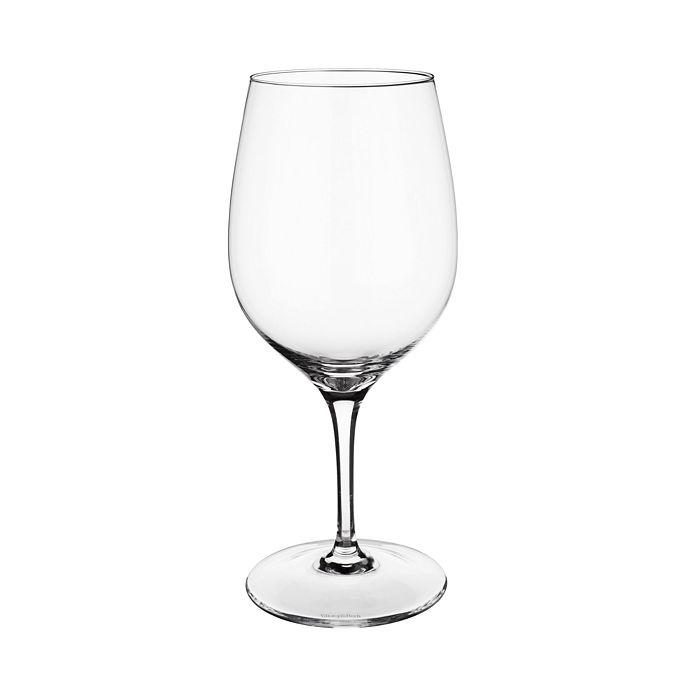 Villeroy & Boch - Entrée Claret Glass