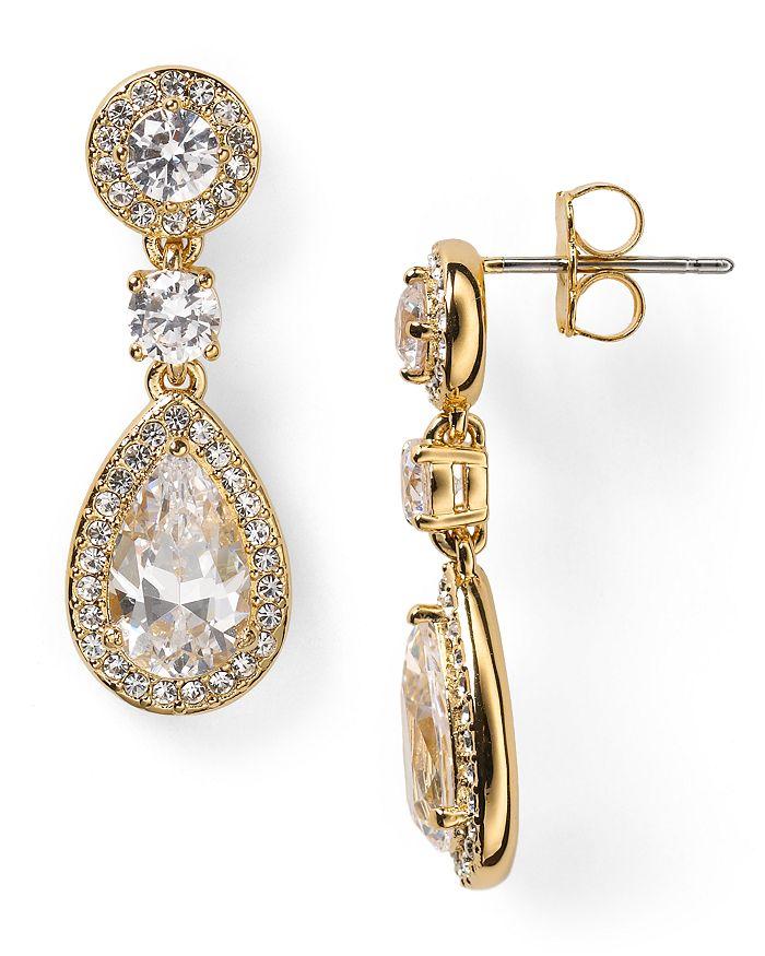 348c748c9 Nadri Framed Drop Earrings | Bloomingdale's