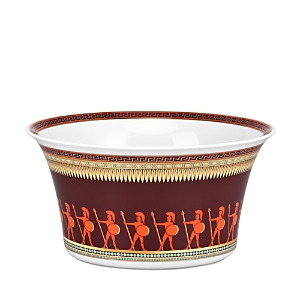Rosenthal Meets Versace Ionic Heroes Vegetable Bowl