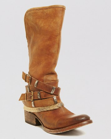 $FREEBIRD by Steven Tall Boots - Drover - Bloomingdale's