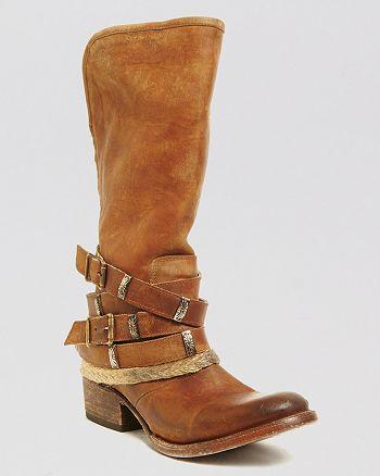 STEVE MADDEN - Tall Boots - Drover