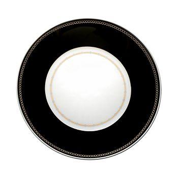 Wedgwood - With Love Noir Imperial Tea Saucer