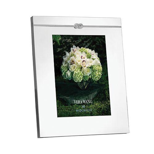 Vera Wang Wedgwood Infinity Frame Bloomingdales