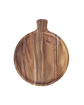 Villeroy & Boch - Artesano Acacia Wood Antipasti Plate