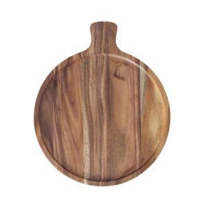 Villeroy & Boch Artesano Acacia Wood Antipasti Plate