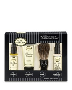 Gift with any $125 The Art of Shaving purchase! - Bloomingdale's_0