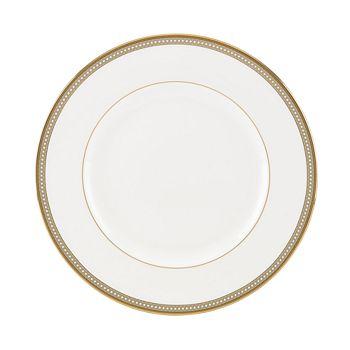 Sharon Sacks by Lenox - Jeweled Jardin Dinner Plate