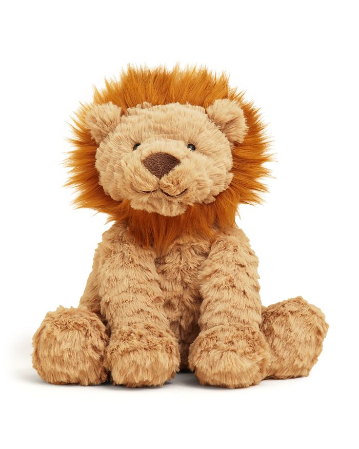 Jellycat - Fuddlewuddle Lion