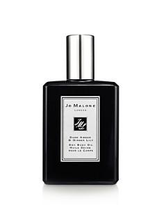 Jo Malone London - Dark Amber & Ginger Lily Dry Body Oil