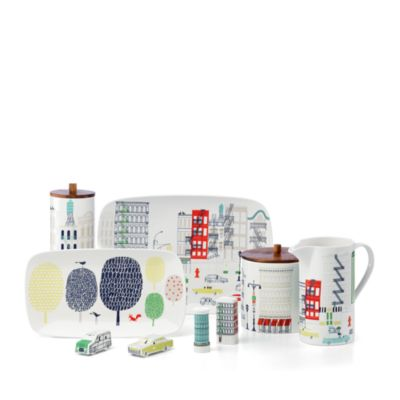 kate spade new york Hopscotch Drive About Town Serveware | Bloomingdaleu0027s  sc 1 st  Bloomingdaleu0027s & kate spade new york Hopscotch Drive About Town Serveware ...