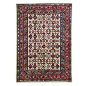 Shirvan Collection Oriental Rug, 4'1 x 5'8