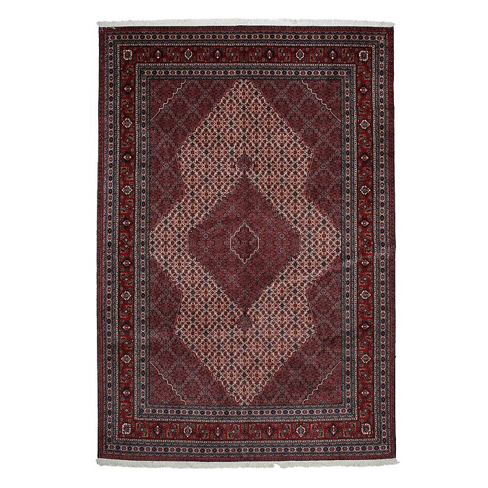 Bloomingdale's - Tabriz Collection Persian Rug, 7' x 10'6""