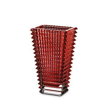 Baccarat - Eye Small Rectangular Vase