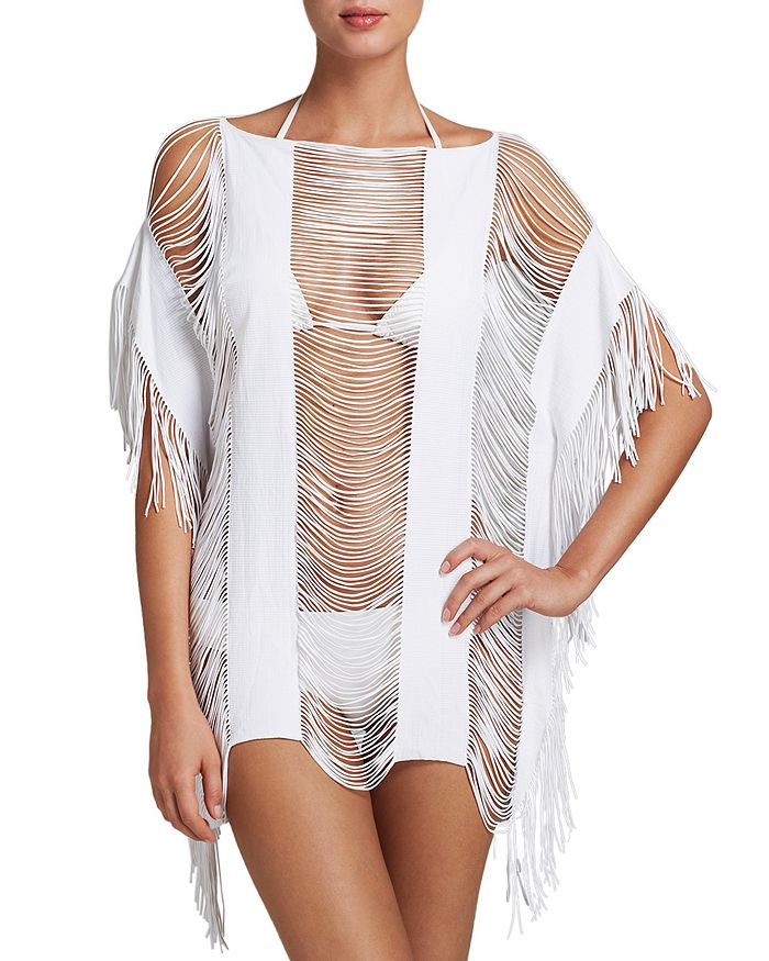 PilyQ - Monique Swim Cover-Up