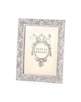 """Olivia Riegel - Olivia Riegel """"Windsor"""" Crystal Studded Frames"""