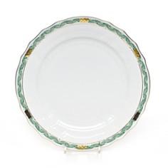 Herend Chinese Bouquet Dinnerware, Garland Green - Bloomingdale's_0
