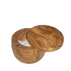 Berard Olive Wood Salt Keeper - Bloomingdale's_0
