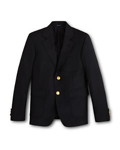 Brooks Brothers Boys' 2-Button Blazer - Little Kid, Big Kid - Bloomingdale's_0