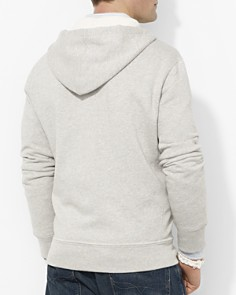 Polo Ralph Lauren - Classic Full-Zip Fleece Hoodie