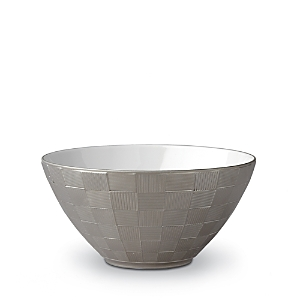 L'Objet Byzanteum Platinum 4 Bowl