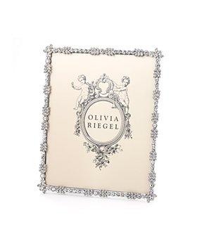 Olivia Riegel - Duchess Frame