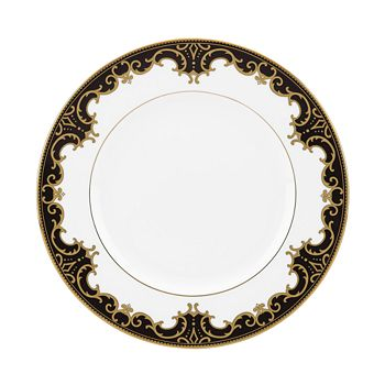 Marchesa by Lenox - Baroque Night Dinner Plate