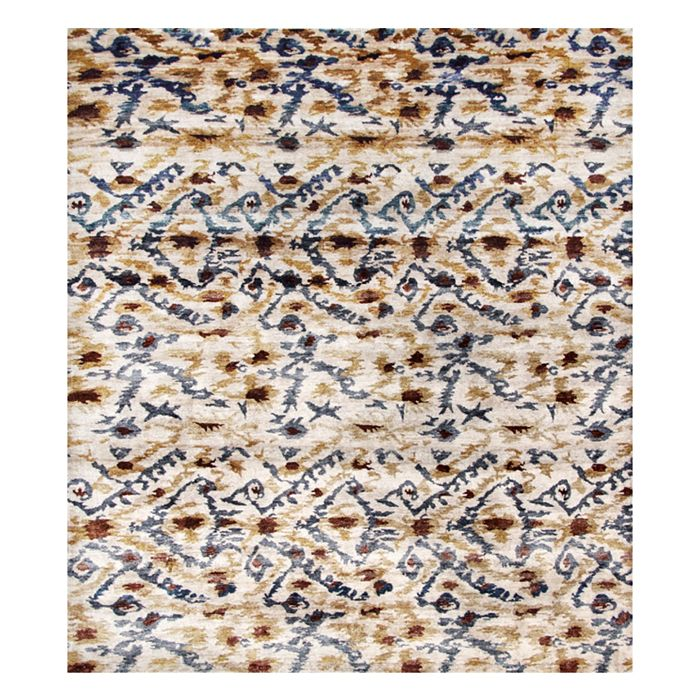 SAFAVIEH - Safavieh Luxor Collection Area Rug, 6' x 9'